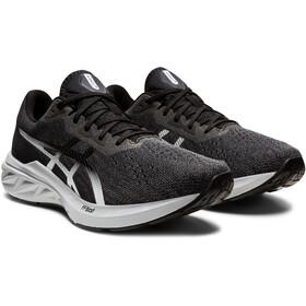 asics Dynablast Shoes Men, zwart/wit